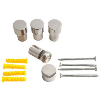 Stainless steel long bolt